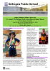 News and events of the week for Bellingen Public School